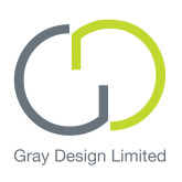Gray Design logo